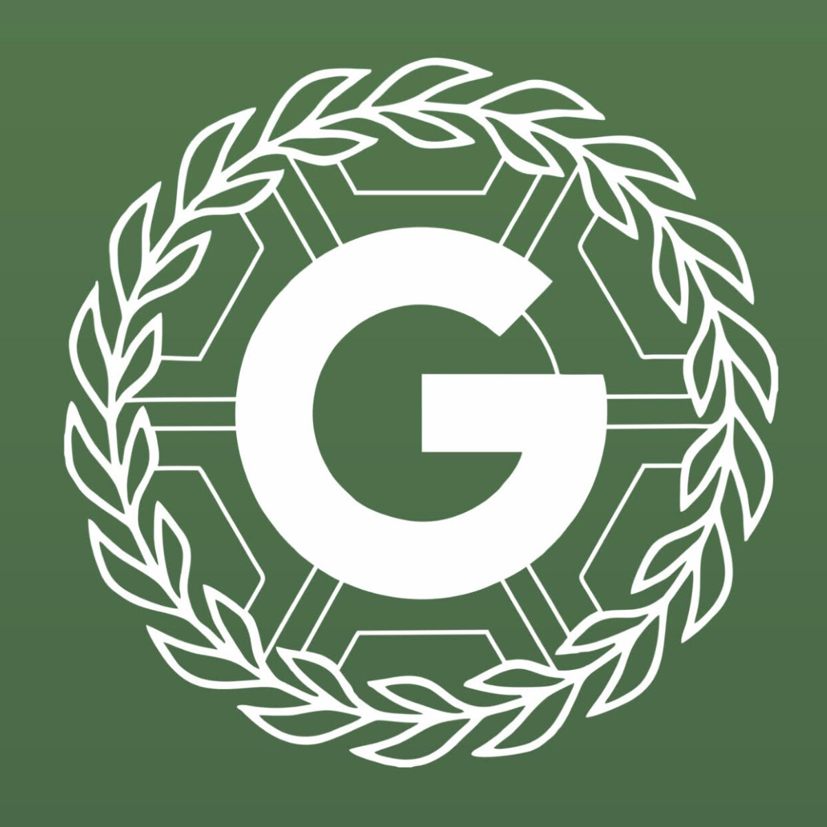 Logo green Biotech Brasil