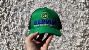 BArvar Green Biotech Brasil